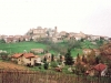 Panorama di Cortanze d\'Asti