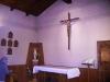 Cappella della casa delle suore