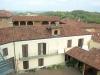 La casa delle suore a Cortanze