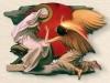 Annuncio dell\'arcangelo Gabriele a Maria