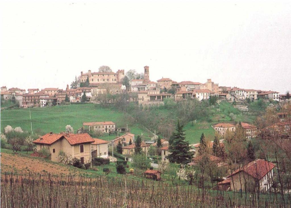 Cortanze (panorama)